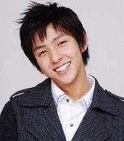 Kim Ki Bum (Kim Gi Beom)