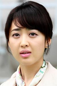 Kim Min Jung (Kim Min Jeong)
