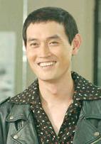 Kim Myung Soo (Kim Myeong Su)