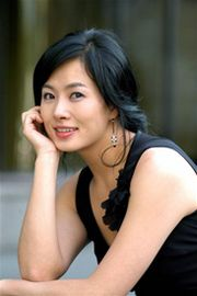Kim Sun Ah (Kim Seon Ah)
