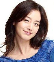 Kim Tae Hee (Kim Tae Hui)