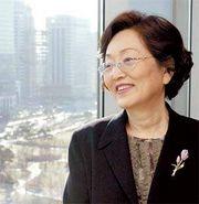 Kim Young Ok (Kim Yeong Ok)