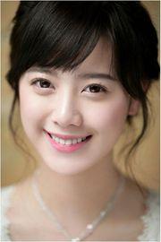 Koo Hye Sun (Gu Hye Seon)