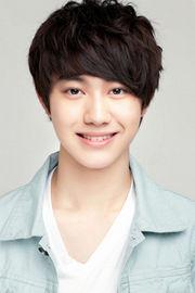 Kwak Dong Yun (Gwak Dong Yeon)