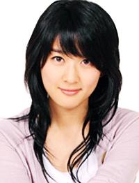 Lee Chung Ah (Lee Cheong Ah)