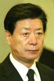 Lee Jung Gil (Lee Jeong Gil)