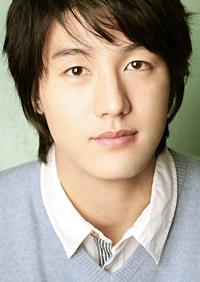 Lee Ki Woo (Lee Gi Wu)