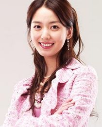 Lee So Yun (Yi So Yeon)
