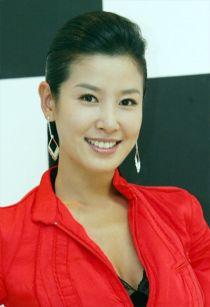 Lee Tae Ran (I Tae-ran)