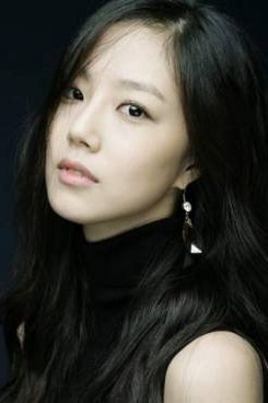 Moon Chae Won (Mun Chae Won)