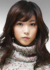Oh Yoon Ah (Oh Yun Ah)