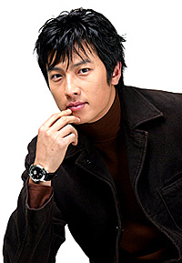 Park Gun-hyung (Park Geon-hyeong)