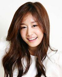 Park Ji Yeon (Bak Ji Yun)
