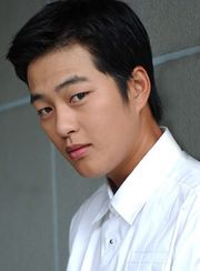 Park Kwang Hyun (Park Gwang Hyeon)