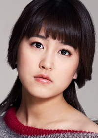 Park Min Ji (Bak Min Ji)