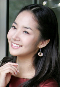 Park Min Young (Bak Min Yeong)