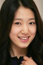 Park Shin Hye (Bak Sin Hye)