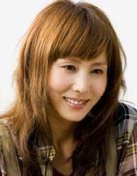 Park Ye Jin (Bak Yeh Jin)