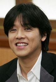 Ryu Shi Won (Ryu Si Won)