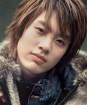 Se7eN (Choi Dong Wook)