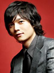 Suh Do Young (Seo Do Yeong)