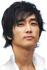 Song Seung Hun (Song Seung Heon)