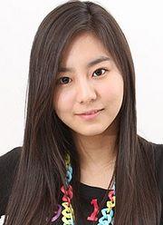 Uee (Yoo Yi)