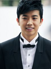 Wooyoung (Jang Woo Young)