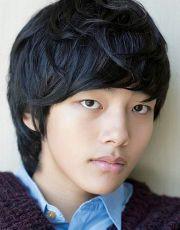 Yeo Jin Gu (Yuh Jin Goo)