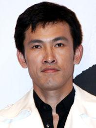 Yoo Oh Sung (Yoo Oh Seong)