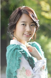 Yoon Eun Hye (Yun Eun Hye)