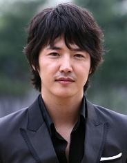Yoon Sang Hyun (Yun Sang Hyeon)